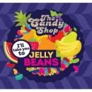 Big Mouth The Candy Shop - Jelly Beans Aroma - 10ml